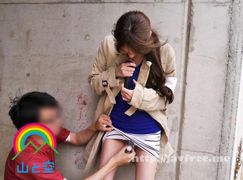 [SORA-081] 新人女子アナ初めての野外ロケ 朝桐光 - image SORA-081-15 on https://javfree.me