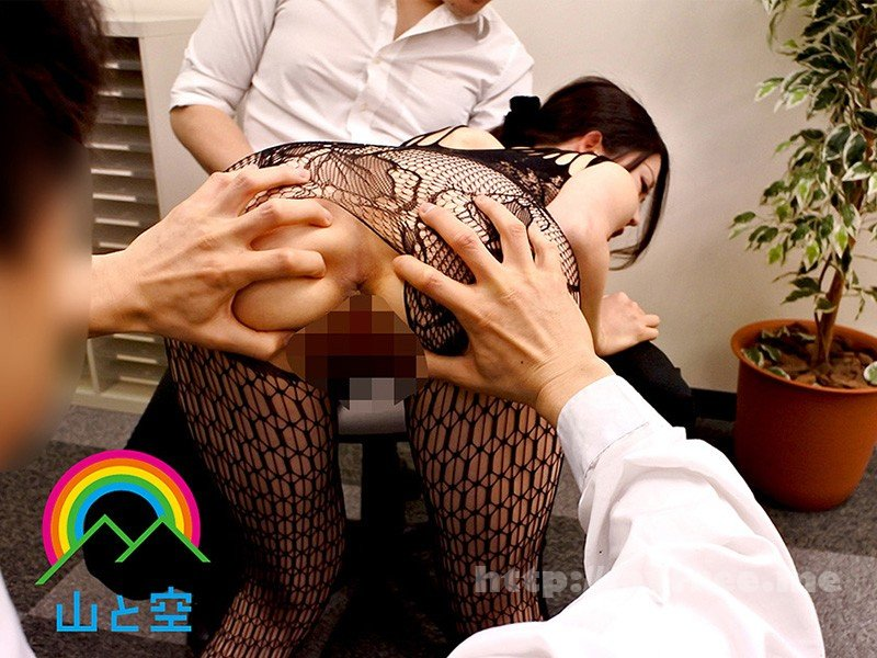 [HD][SOTB-002] スタイル抜群のクソ高慢エリート女上司を最狂イラマ輪●で性処理係に配置転換!! 目黒めぐみ
