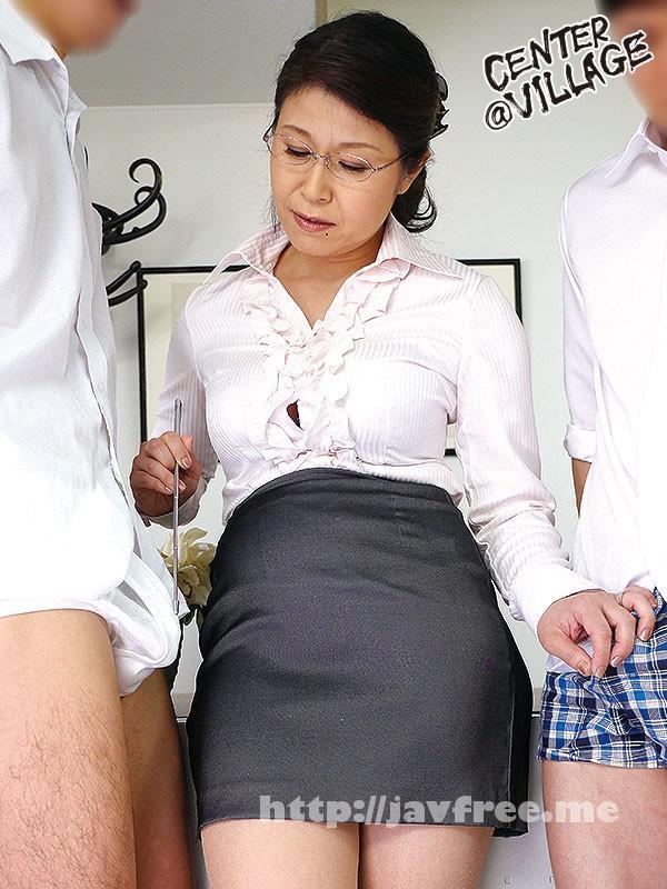 [SOUL-59] 完熟女校長の童貞生徒狩り 水野淑恵 - image SOUL-59-2 on https://javfree.me