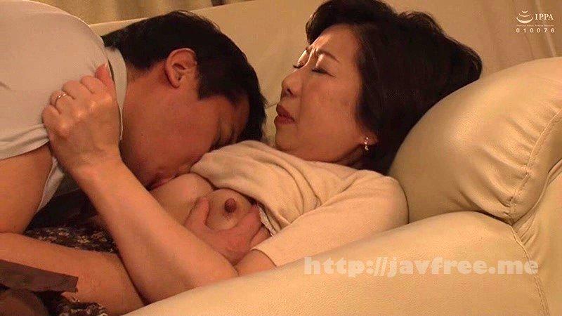 [HD][SPRD-1030] 母姦中出し 息子に初めて中出しされた母 倉田江里子