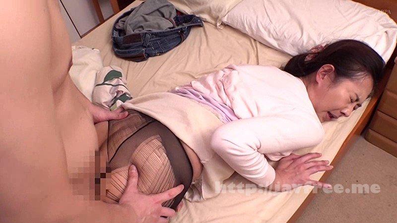 [HD][SPRD-1148] 母姦中出し 息子に初めて中出しされた母 藤川れい子 - image SPRD-1148-7 on https://javfree.me