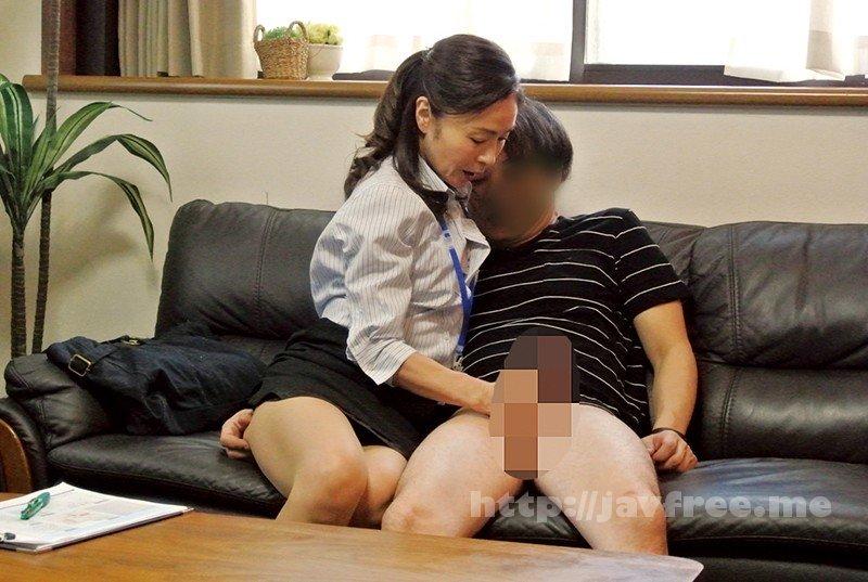 [HD][SPZ-1012] 意外とヤレる!! 不動産レディのおばさん - image SPZ-1012-9 on https://javfree.me