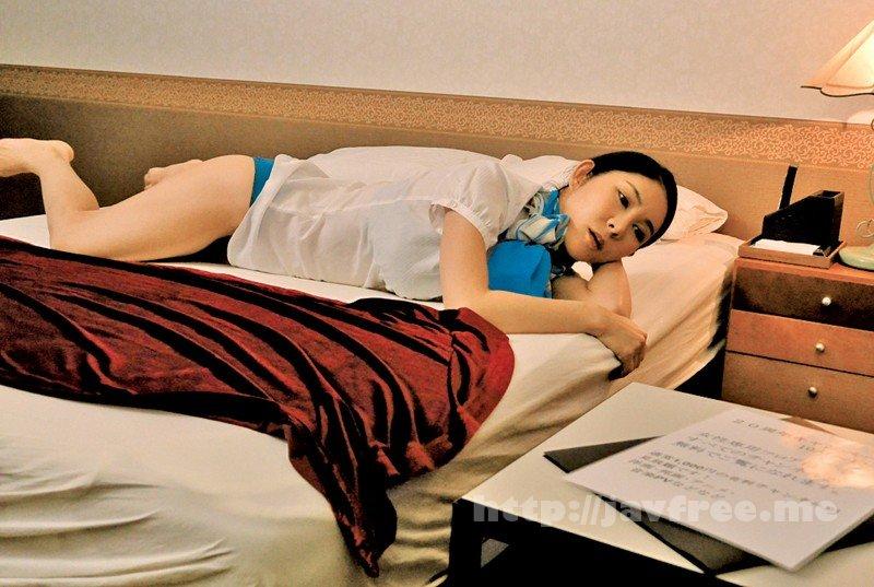 [HD][SPZ-1028] 国際線ベテランCAさんが宿泊先ホテルの痴漢AVで激イキオナニー - image SPZ-1028-7 on https://javfree.me