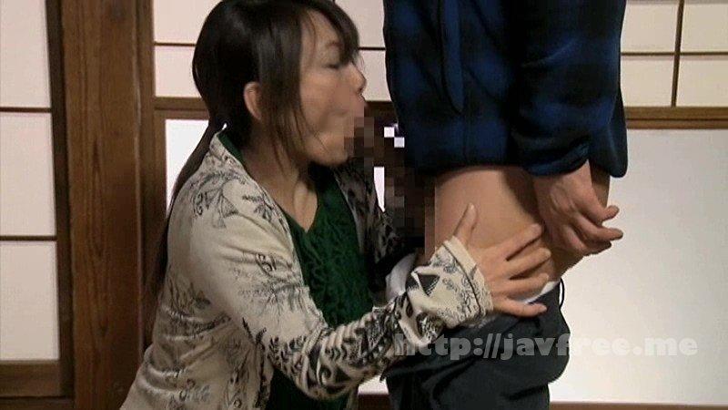 [SQIS-007] 義母(はは)のいやらしき生態