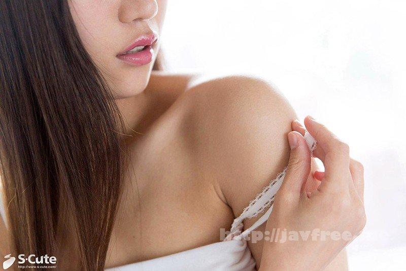 [HD][SQTE-207] 恋と言うには気持ちよすぎる。清らかな美少女と甘い仲良しセックス
