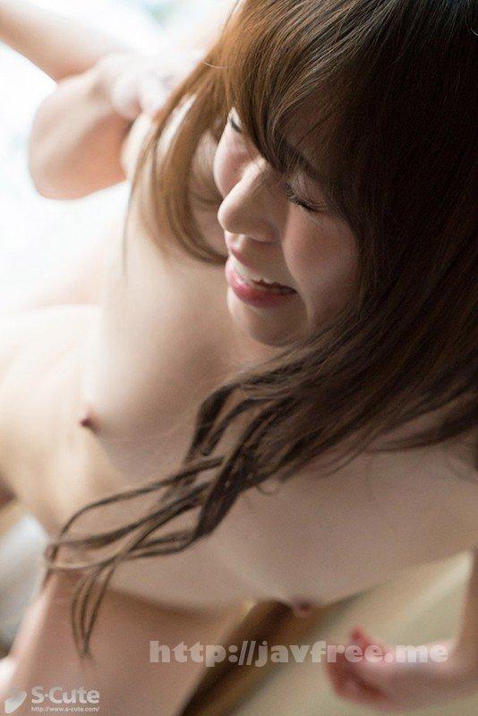 [SQTE-227] 恥ずかしいけど敏感すぎてアソコが濡れちゃう女の子