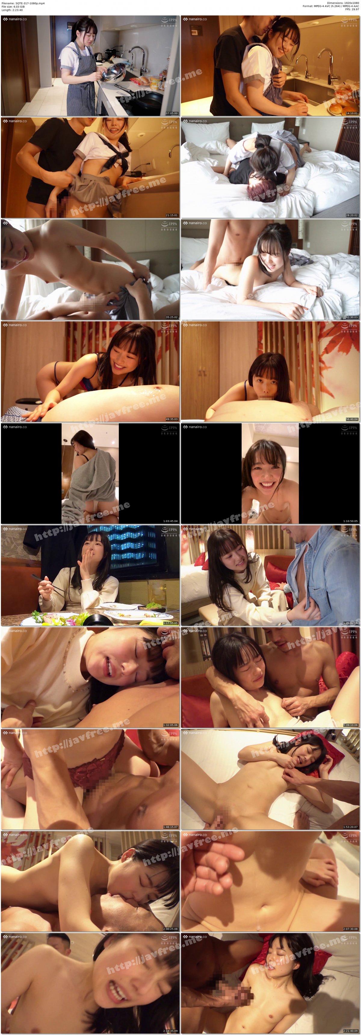 [HD][SQTE-317] マジで!?乳首でイっちゃう女-舐めても、吸っても、つねっても- 宮沢ちはる - image SQTE-317-1080p on https://javfree.me