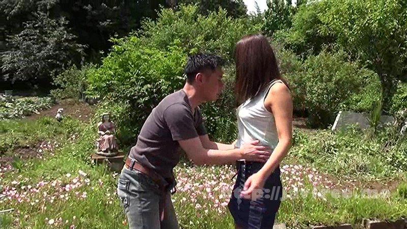 [HD][SRD-046] 青姦熟女4 野外でマン汁垂れ流しイキ果てる淫乱オンナの性 - image SRD-046-1 on https://javfree.me