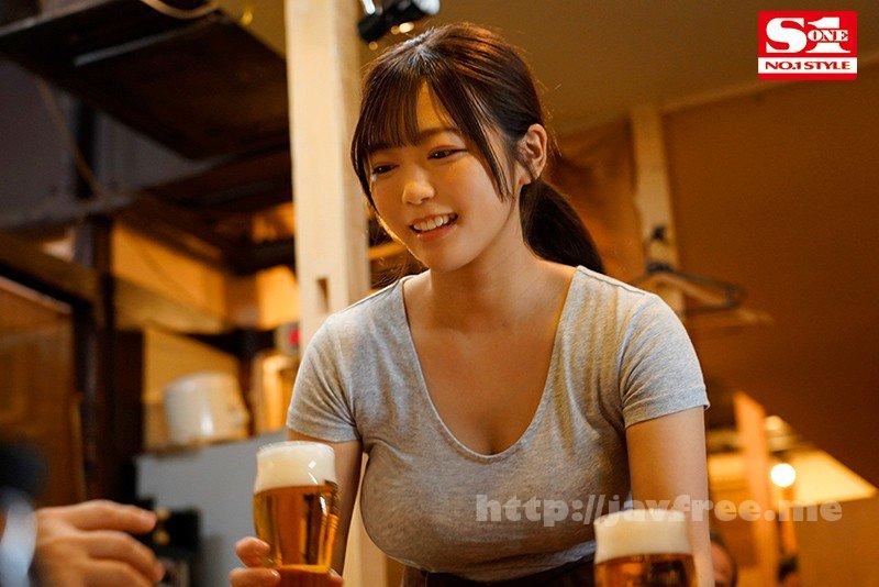[HD][SSIS-053] ド田舎の居酒屋の看板巨乳娘は終電逃がすと酒とセックスしかヤルことが無い 羽咲みはる - image SSIS-053-1 on https://javfree.me