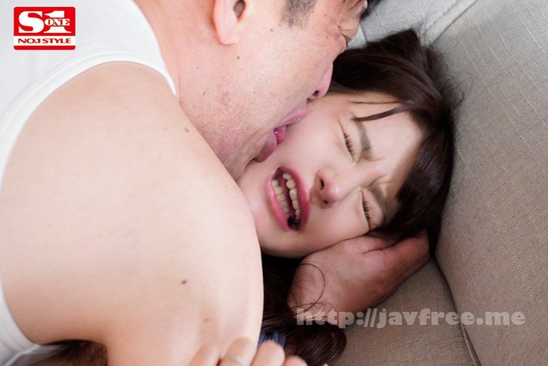 [HD][SSIS-108] 夫が出張で不在の間、絶倫義父に舐め堕とされた最低な私… ひなたまりん - image SSIS-108-2 on https://javfree.me