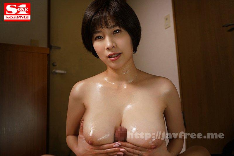 [HD][SSIS-130] 汗でじわじわ浮き出るノーブラ乳首 見たい?揉みたい?吸い付きたい? 奥田咲 - image SSIS-130-6 on https://javfree.me