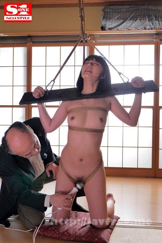 [HD][SSNI-015] 完全緊縛されて無理やり犯された美人若妻 夏川あかり - image SSNI-015-9 on https://javfree.me