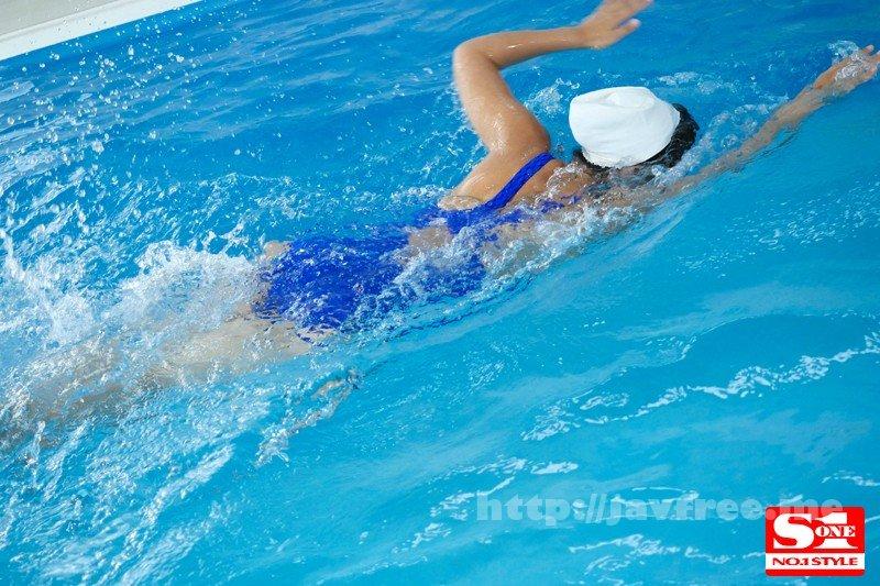 [HD][SSNI-082] 狙われた豊満アスリートの筋肉体 柳みゆう 水泳部エースは部員たちの性処理係 - image SSNI-082-2 on https://javfree.me