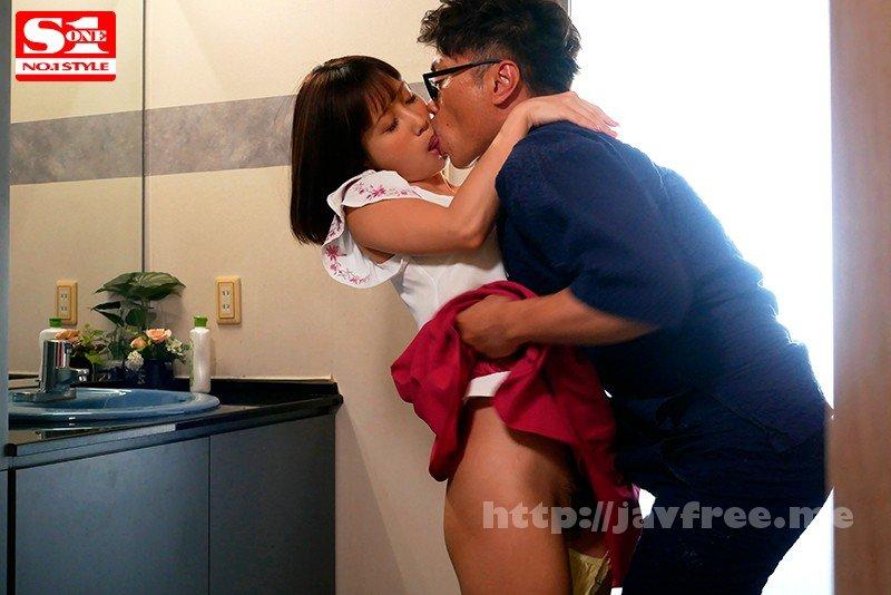 [HD][SSNI-336] 「あなた…ごめんなさい」私、旦那がお風呂に入っている15分の間、いつも義父に抱かれています。 小島みなみ - image SSNI-336-2 on https://javfree.me