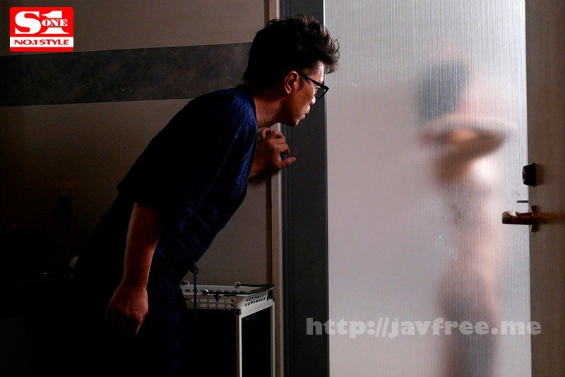 [HD][SSNI-336] 「あなた…ごめんなさい」私、旦那がお風呂に入っている15分の間、いつも義父に抱かれています。 小島みなみ - image SSNI-336-9 on https://javfree.me