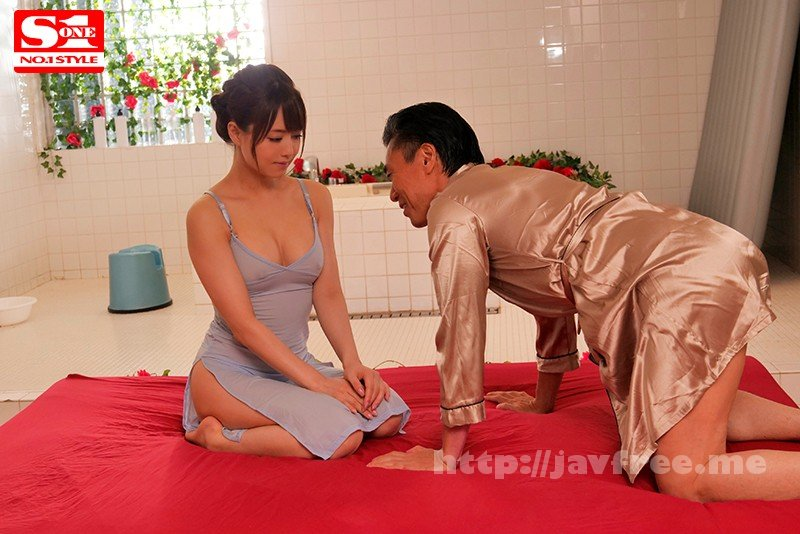 [HD][SSNI-357] 愛する夫のために人妻が風俗に陥った理由 吉沢明歩 - image SSNI-357-10 on https://javfree.me