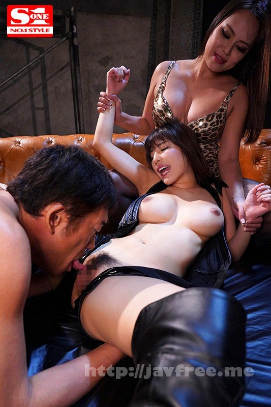 Tokyo Hot n1368 大乱交SP2010 =未編集ビデオ= 特別編 - image SSNI-426-4 on https://javfree.me