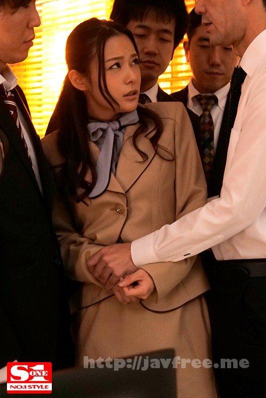 [HD][SSNI-437] 嫉妬された女秘書 ~社内の性玩具へと堕ちたキャリアウーマン~ 吉高寧々 - image SSNI-437-1 on https://javfree.me