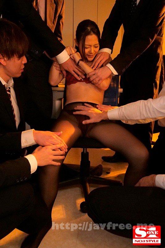 [HD][SSNI-437] 嫉妬された女秘書 ~社内の性玩具へと堕ちたキャリアウーマン~ 吉高寧々 - image SSNI-437-2 on https://javfree.me