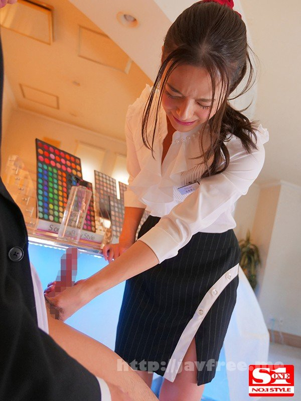 [HD][SSNI-457] 顔面をザーメンで犯された美容部員 吉高寧々 - image SSNI-457-5 on https://javfree.me