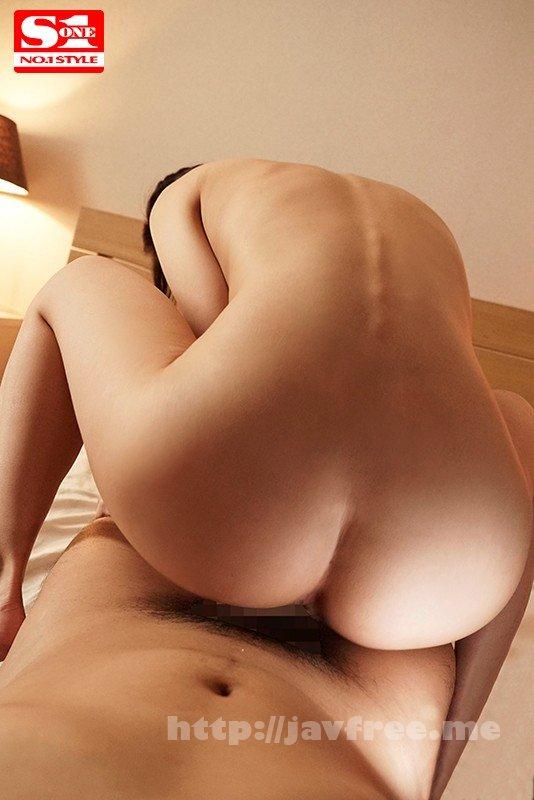 [HD][SSNI-477] 痴女お姉さんが密着しながら子宮擦り付け高速騎乗位で犯してあげる 吉高寧々 - image SSNI-477-6 on https://javfree.me