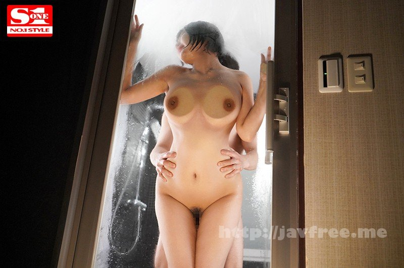 [HD][SSNI-797] 相部屋NTR 朝から晩まで、絶倫上司との不倫セックスで巨乳社員が膣堕ちした出張先の夜 乃木蛍