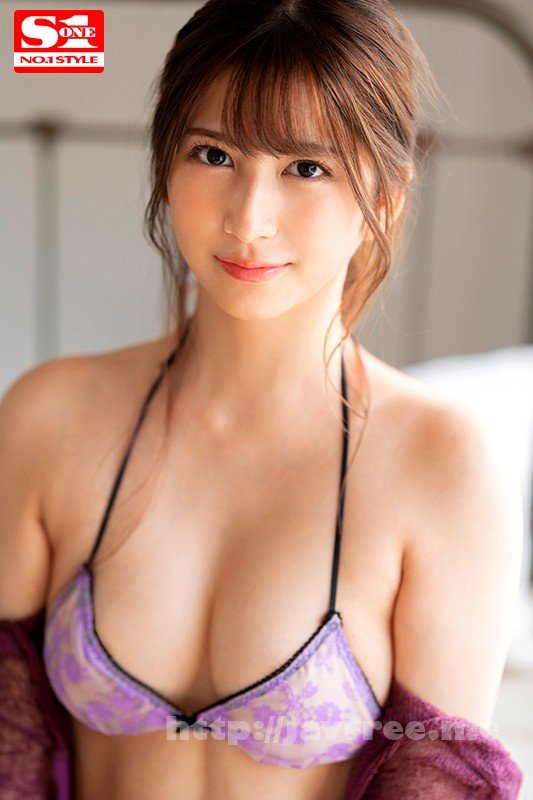[HD][SSNI-854] 新人NO.1STYLE 芸能人 七ツ森りりAVデビュー - image SSNI-854-9 on https://javfree.me