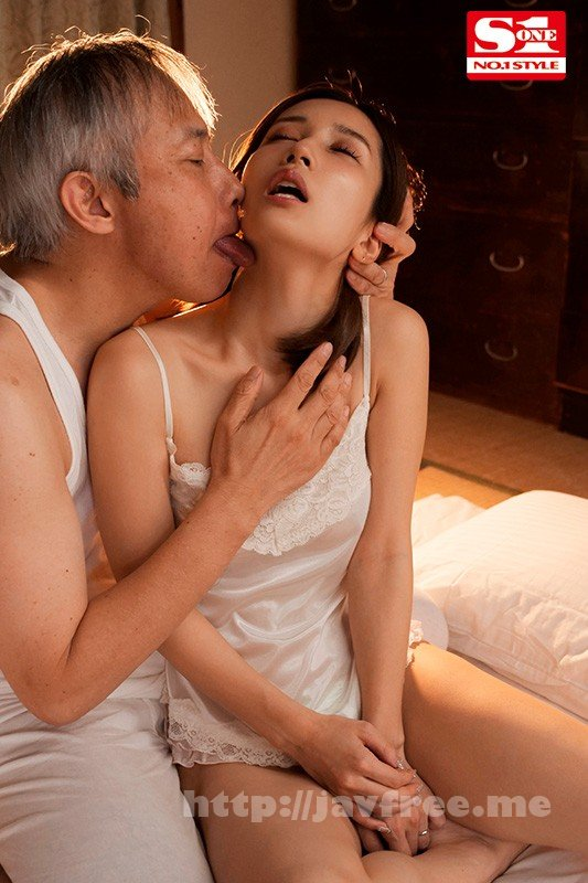 [HD][SSNI-953] 義父の濃厚な舌技で舐め堕ちした美人妻 小島みなみ - image SSNI-953-6 on https://javfree.me