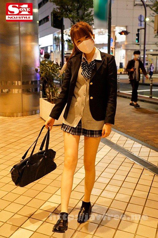[HD][SSNI-988] ネットで知り合った今どき女子●生と制服好きオヤジの密会わいせつ性行為 乙白さやか - image SSNI-988-3 on https://javfree.me