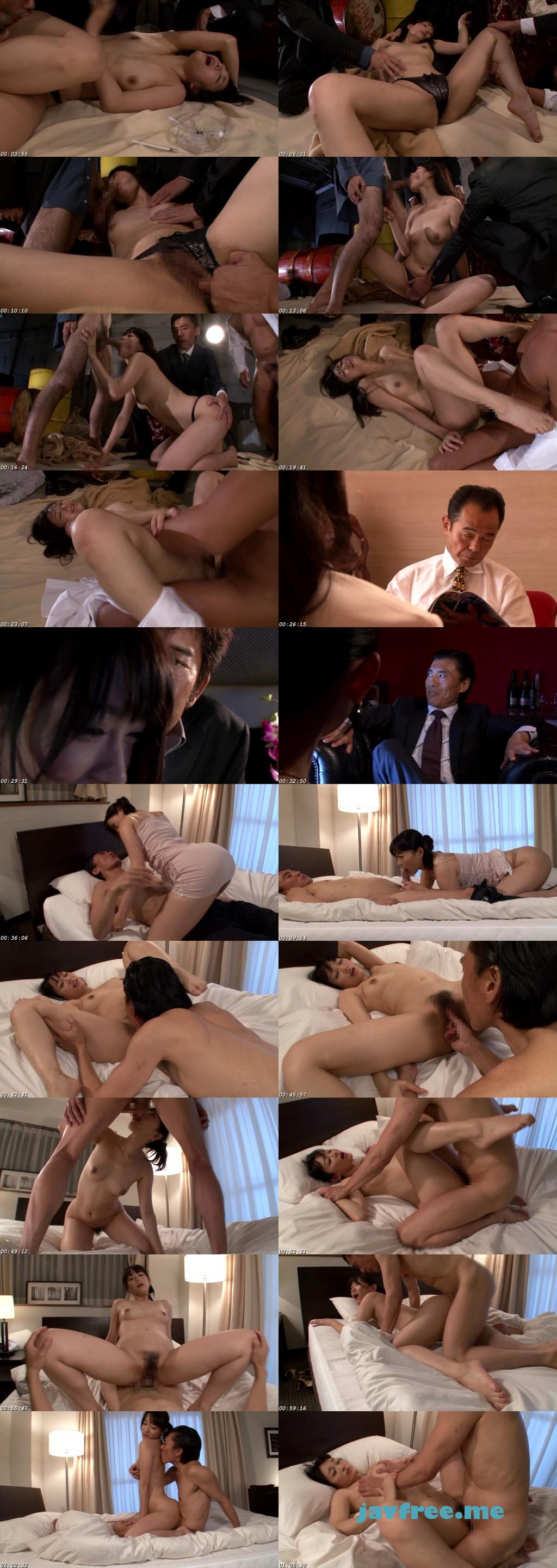 [HD][SSPD-096] 女狐2 西野翔 - image SSPD-096-2 on https://javfree.me