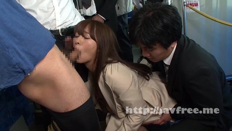 [STAR-597] 白石茉莉奈 犯されたい私… 卑猥な下着でバスに乗る痴漢願望の変態若妻 - image STAR-597-5 on https://javfree.me