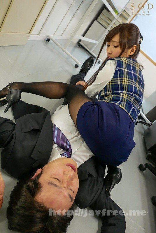 [HD][STAR-895] 榎本美咲 「エッッロ…!」日常で目にするエッロい瞬間から夢の展開へ!