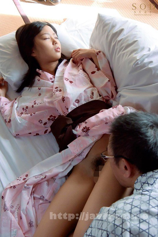 [HD][STAR-896] 竹田ゆめ いいなり温泉旅行