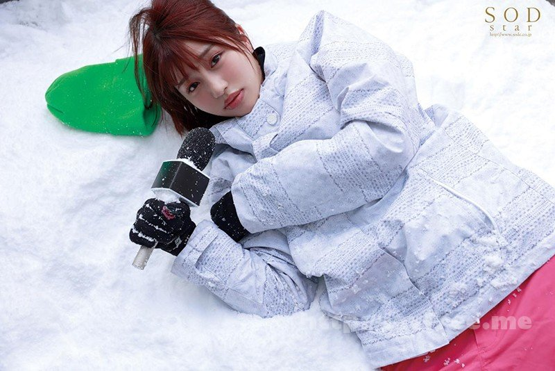 [HD][STARS-329] ロケ帰り相部屋NTR 大雪で東京に帰れなくなったお天気お姉さんが、仕事の愚痴を聞いてくれる新人ADと妊娠するまで中出ししまくった一晩。 唯井まひろ - image STARS-329-3 on https://javfree.me