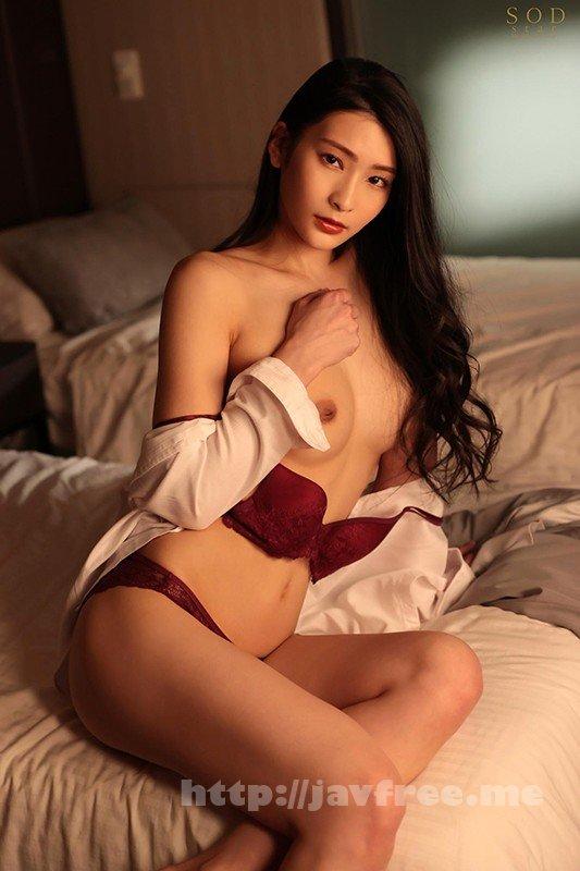 [HD][STARS-345] 童貞部下と出張先でホテル相部屋 翌朝までベロチュウ姦され続ける化粧品メーカーの寝取られ女上司 本庄鈴 - image STARS-345-3 on https://javfree.me