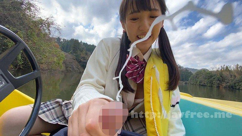[HD][SUN-010] 接吻露出 学校では優等生を演じてるベロちゅう好きな本物ビッチ。所構わず自撮りでわいせつ発情デート - image SUN-010-7 on https://javfree.me