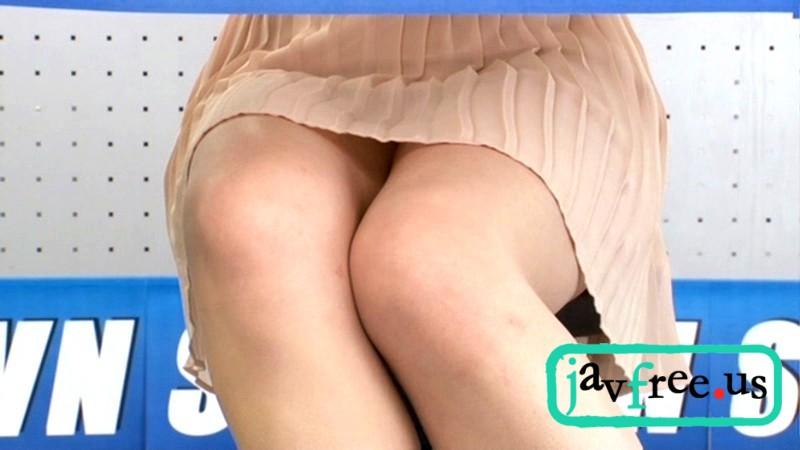 [SVDVD-268] 本物! 本物美人女子アナウンサー 3 英語ペラペラ・インテリアナの膣穴!ガチマジ 海外CS放送の日系人向けNEWS番組のキャスター 秋元舞彩 - image SVDVD-268a on https://javfree.me