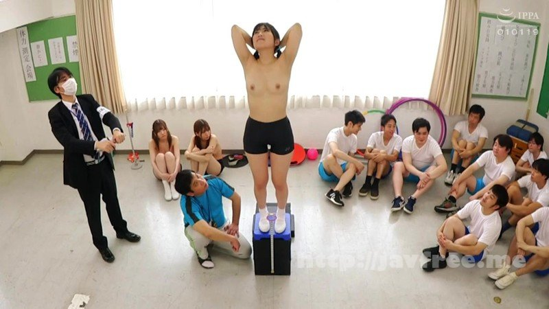 [HD][SVDVD-823] 羞恥!青少年男女混合全裸体力測定2020 - image SVDVD-823-3 on https://javfree.me