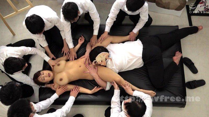 [HD][SVDVD-854] 羞恥 春画のデッサンモデルにされる新任女教師!美術大学を受験する生徒の為に、オメコを剥かれデカマラを挿入される!!男子校の課外'射精'授業!壱ノ巻 - image SVDVD-854-8 on https://javfree.me