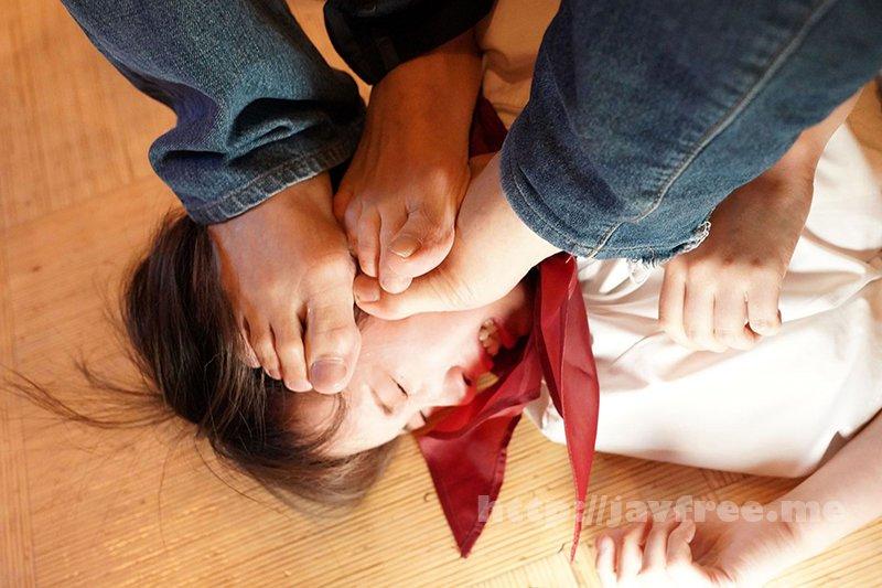 [SVDVD-866] 田舎J○修学旅行生ストーキングレ●プ妊娠に怯え、泣きながら懇願するのを無視してナマズボ!次の獲物を電話で呼ばせ、到着するまで密室で未発達な敏感膣に何度も何度も中出し合計12発! - image SVDVD-866-9 on https://javfree.me
