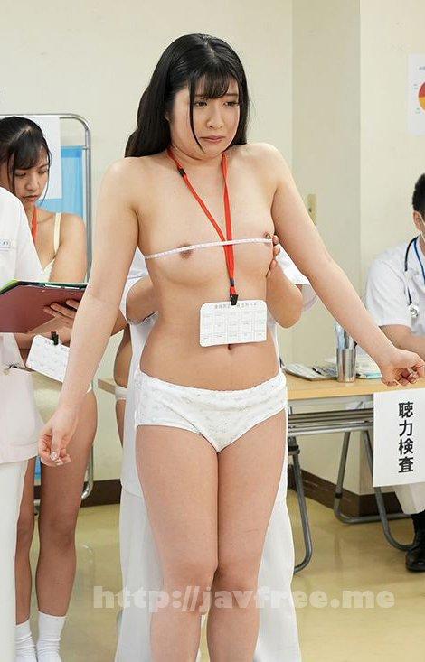 [SVDVD-869] 羞恥 新入生 発育健康診断 2021~初夏~ 2枚組スペシャル - image SVDVD-869-8 on https://javfree.me