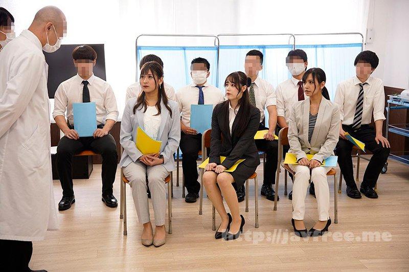 [HD][SVDVD-873] 羞恥!教員採用試験を合格した新任女教師医師も看護師も男の病院で男性教諭と一緒に着任前健康診断を受けさせられる2021 - image SVDVD-873-19 on https://javfree.me