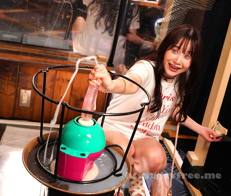 [HD][SVDVD-874] 羞恥!彼氏連れ素人娘をマシンバイブでこっそり攻めまくれ!20素人VSマシンバイブ 激安居酒屋にマジックミラー特設スタジオを設置夏を楽しむ美肌露出多めの奔放な女子大生に中出し!!編 - image SVDVD-874-17 on https://javfree.me