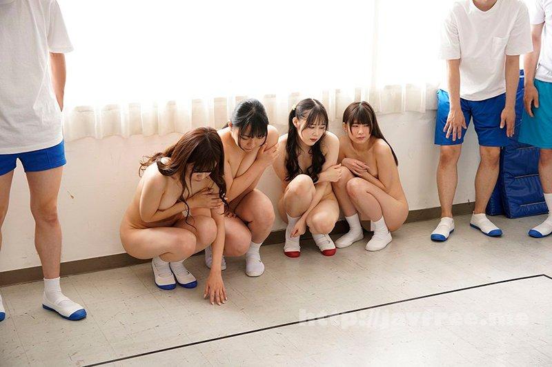 [HD][SVDVD-877] 羞恥!青少年男女混合全裸体力測定2021 - image SVDVD-877-9 on https://javfree.me