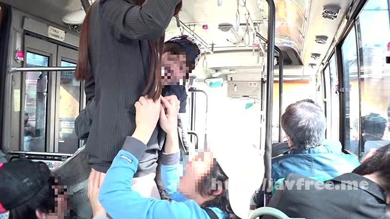 [SW-334] 通勤途中に働くお姉さん達の大人カラダに悪ガキ供のHなイタズラがエスカレート!路線バスで他の乗客の前でヤッちゃった!! - image SW-334-3 on https://javfree.me