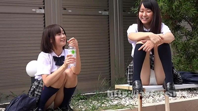 [SW-369] 毎朝通勤途中に見かける女子校生のパンチラが見えて興奮してたら、彼女たちも実は見られたがってドキドキしている件。 - image SW-369-1 on https://javfree.me