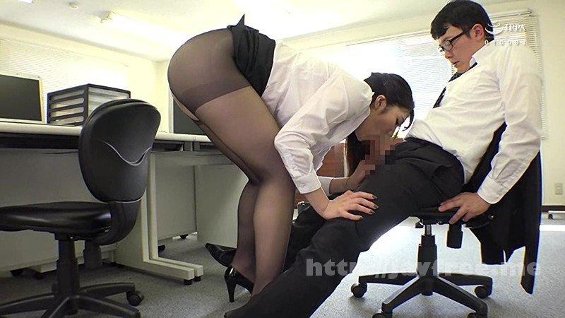 [HD][SW-612] 女子社員の黒パンスト誘惑 仕事はできなくても、ストレスで欲求不満な美人女子社員をチ○ポでヒイヒイ言わせて喜んでもらえました。 - image SW-612-13 on https://javfree.me