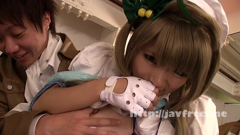 [T28-417] アニクラ美少女レイヤー即ハメナンパ - image T28-417-7 on https://javfree.me