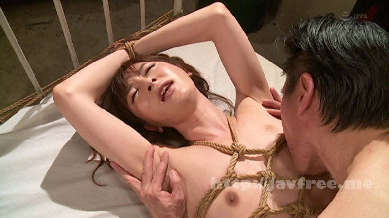 [HD][TCD-235] 初SM×専属オトコノ娘 緊縛爆射精SEX 桃マリ