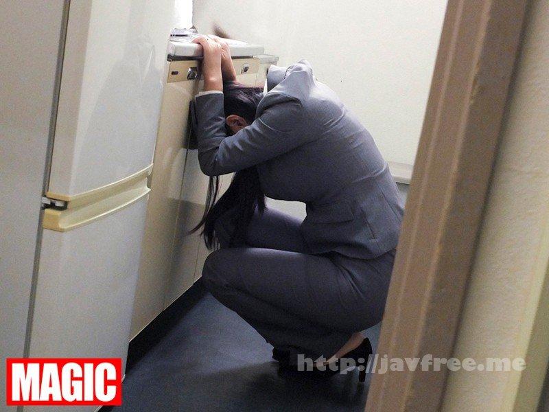 [TEM-066] 男を蔑むプライドが高いキャリア人妻にこっそり利尿剤を飲ませたら我慢出来ずにあり得ない場所でまさかのお漏らし! - image TEM-066-5 on https://javfree.me